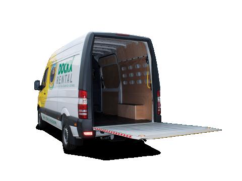 Easy Van