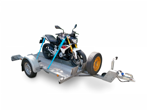 Motor Trailer B
