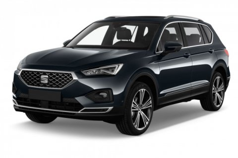 SEAT Tarraco Automatique