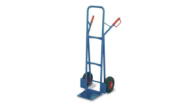 Rent a hand truck from Dockx Rental